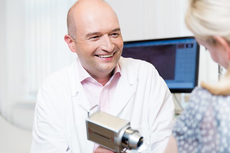 Dr. Rainer Kunstfeld Leistungen